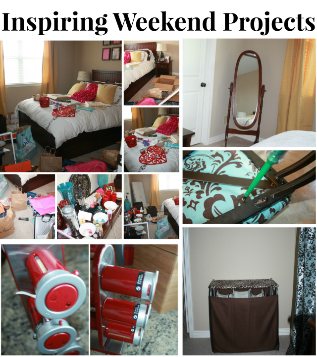 weekend projects 640