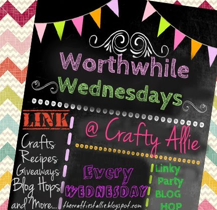 Worthwhile Wednesdays {25}
