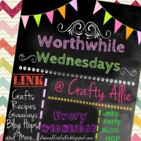 Worthwhile Wednesdays {27}