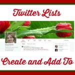 twitter lists 500
