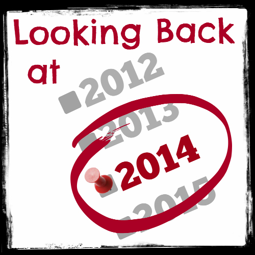 looking back at 2014 500