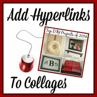 How to Add Hyperlinks to Collages