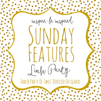 Pumpkin Fun at Sunday Features {194}