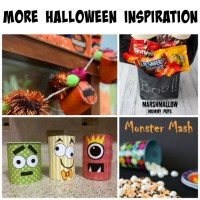 More Halloween Inspiration at Sunday Features {198}