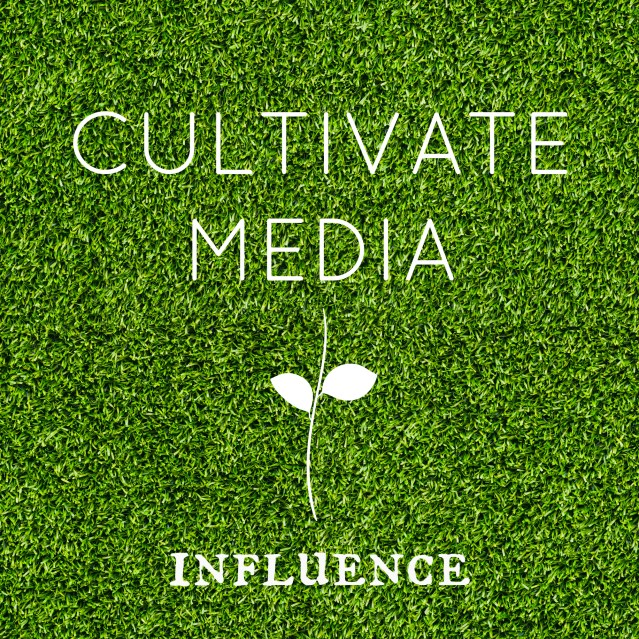 Website Developer Cultivate Media