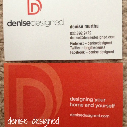 business cards sig