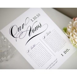 Small Crop Of Romantic Wedding Vows
