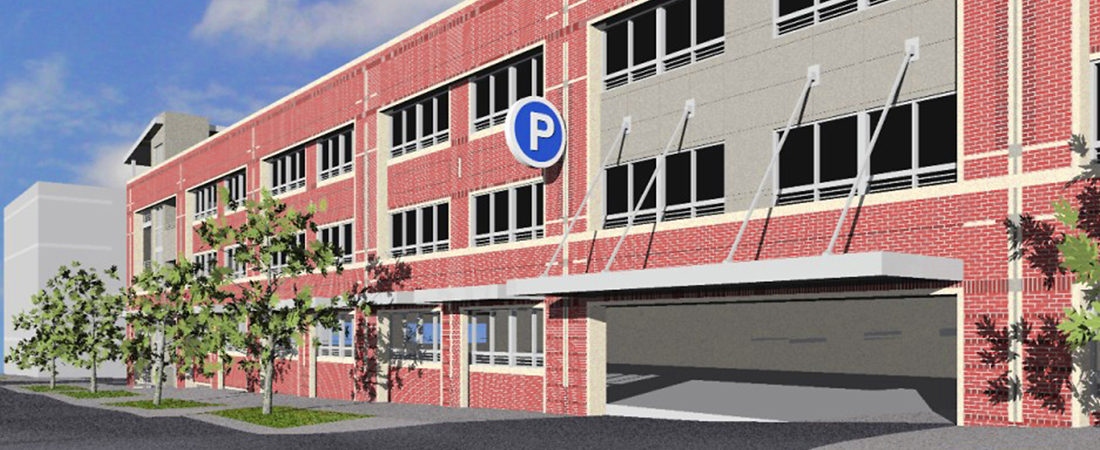Licoln Street Parking