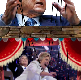 Gyorgy Schwartz-Soros puppet-meister .. Aug 1 2016...