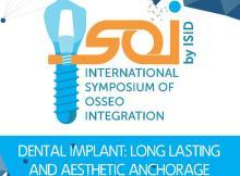 International Symposium of Osseo Integration 1