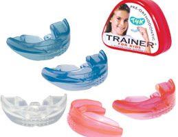Dentalogy Dental Care - Kawat Gigi Anak, Trainer 1