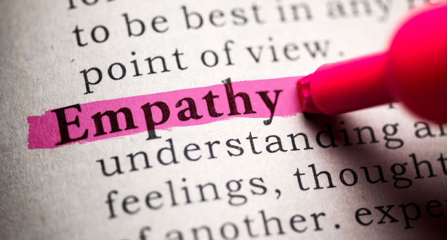 How to Be Successful In Your Dental Practice Through Empathy Just Like Me