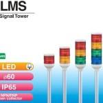 đèn tháp Patlite LMS
