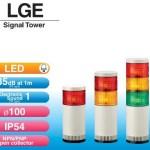 Đèn tháp báo hiệu Patlite LGE