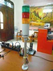 Đèn tháp LME Patlite
