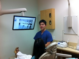 Dr Aaron Hwang Whittier Square Dentistry