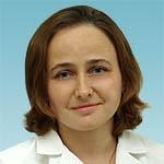 Колондаева Ирина Владимировна