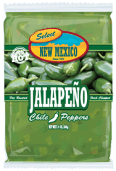 Jalapenos from Select New Mexico