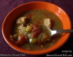 Monterrey Green Chili