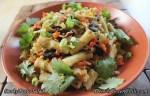 Smokey Chile Pasta Salad