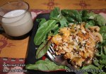Butternut Squash Chili Mac and Cheese