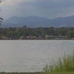 Sloans Lake, Denver Colorado