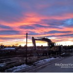 Boulevard One Sunset – My Denver View