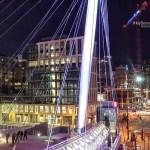 Millennium Bridge – My Denver View