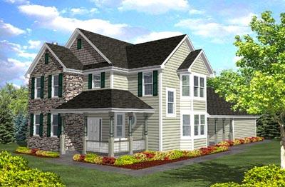 Casa de 2 pisos 3 dormitorios y 205 metros cuadrados