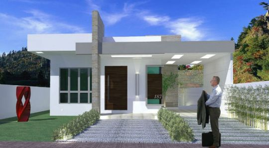 Planos de casas economicas gratis planos de casas gratis for Ver planos de casas pequenas