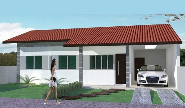 Ver planos de casas de 100 metros cuadrados planos de casas gratis deplanos com - Pasar de metros a metros cuadrados ...