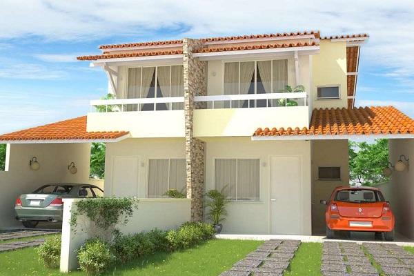 Duplex de tres dormitorios y 137 metros cuadrados for Casas para alquilar