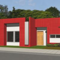 Ver dise os clasicos de casas planos de casas gratis for Casa clasica procrear terminada