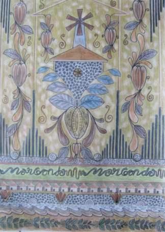 Batik Marwan 049