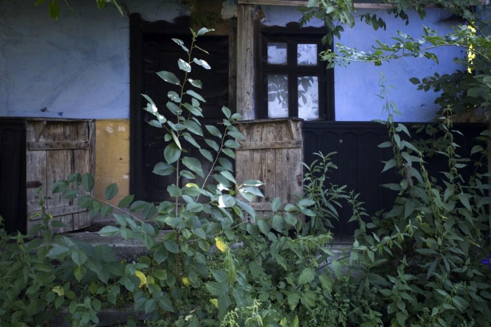 depopularea româniei județul sălaj