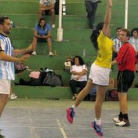 Korfball y un 2014 brillante