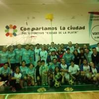 Torneo Buenos Aires Korfball, Fecha 2