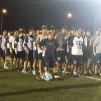 Lacrosse y el Torneo del Fin del Mundo