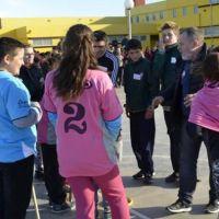 Finalizaron las 22 capacitaciones iniciales en Córdoba