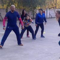 Segunda fecha del Instructorado en Córdoba