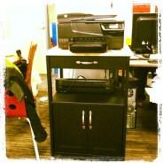 Q Center Printer