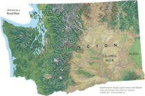 Image of Washington State