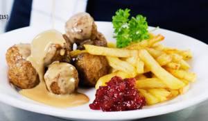 So sieht gesunde Ernährung aus. Petersilie enthält die Vitamine A, C und E. bild: ikea.com