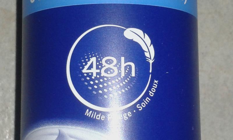 Die wahre Frage ist doch: Welcher Mensch geht für ganze 48 Stunden nicht duschen?
