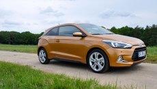 Unterwegs mit dem Hyundai i20 Coupé