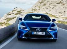 Video: Lexus RC – Nicht nur gucken, auch anfassen