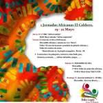 Jornadas Africanas El Caldero