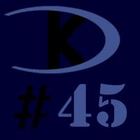 DK # 45