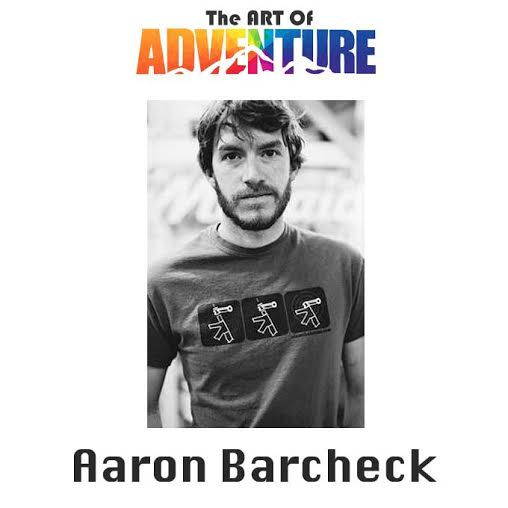AOA 007: Building a Bespoke Bicycle Business with Aaron Barcheck