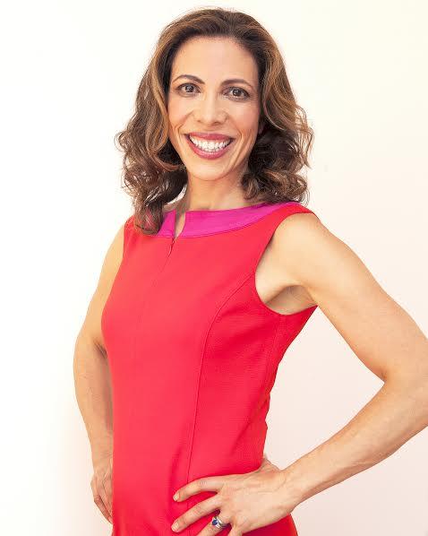 AOA 046 | Linda Rottenberg | Crazy Is A Compliment: High Impact Entrepreneurship